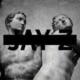 Jay Z Magna Carta Holy Grail [cd Novo De Fabrica Lacrado]